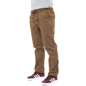 ABK Parkour Pantalon Homme, earth brown